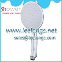 Wholesale SH-1098 rainfall hand shower head bathroom products from china suppliers