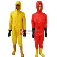 Wholesale Semi-closed chemical suits from china suppliers