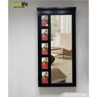 Wholesale Wall Mounted Jewelry Cabinet from china suppliers