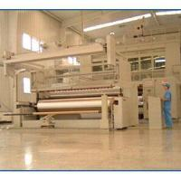 Spunbonded Melting Spunbonded Non woven fabric making machine