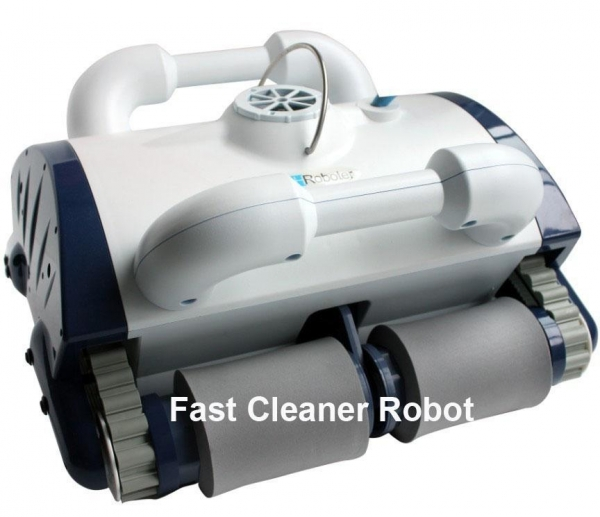 Automatic Swimming Pool Cleaner Of Item 43447122