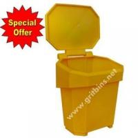 Buy cheap Compact Grit Bin - 6 Cu Ft / 169 Litre Capacity from wholesalers