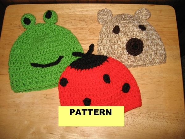 Halloween Costumes Crochet Patterns - 42959699