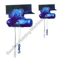 Wholesale CD1 Series Electric Wire Rope Hoist from china suppliers