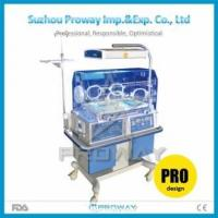China PWS-S5802D Infant Incubator on sale