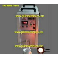 Wholesale Gold smelt furnace Gold smelt furnace from china suppliers
