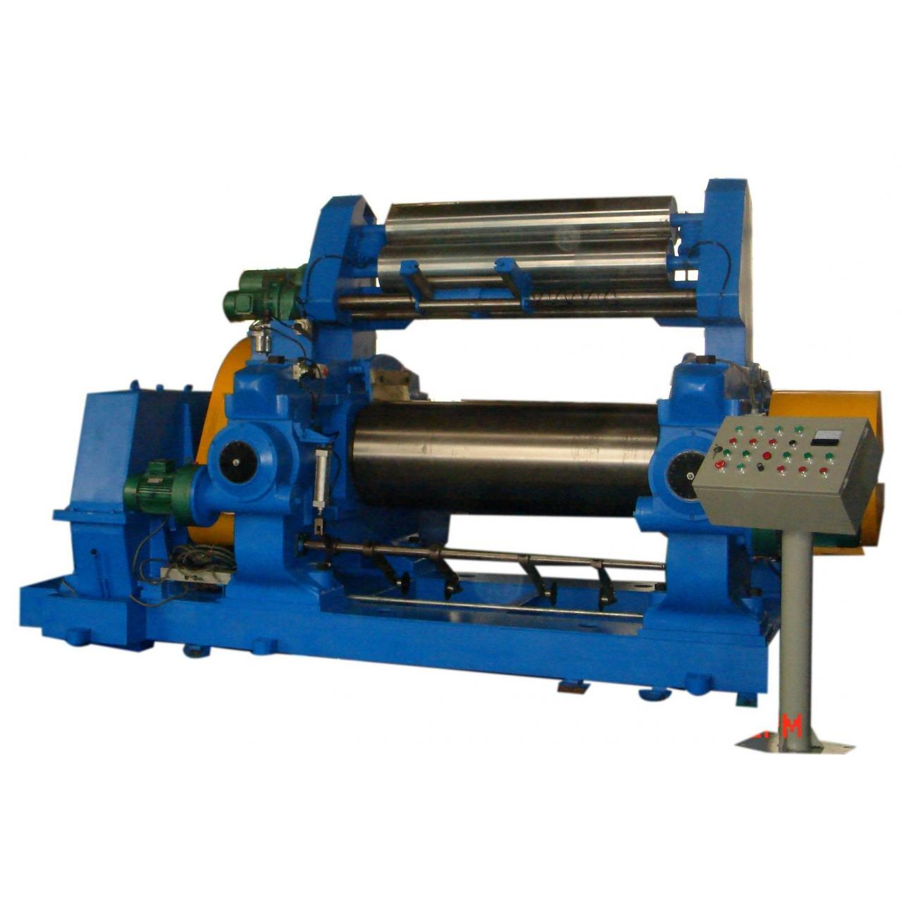 Wholesale Rubber Magnet Mixing Mill Machine from china suppliers