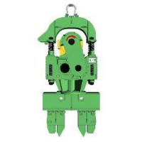 Wholesale ELECTRIC VIBRO HAMMER DZJ-120 pile driving equipment - MIDDLE SIZE from china suppliers