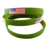 Wholesale silicone wristband(9) Product name: SH-01 from china suppliers