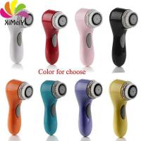 Wholesale portable electric facial cleaning brush from china suppliers