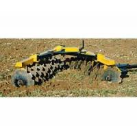 Buy cheap TAHZ series of Brazil disc harrow from wholesalers