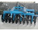 Buy cheap 1BZ(BX)series of semimounted heavy duty disk harrow from wholesalers
