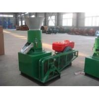 Wholesale Leabon CE certificated PM-300D Diesel Power Sawdust Pellet Mill from china suppliers