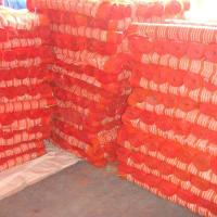 Wholesale Wire Netting - Plastic Orange Safety Fence from china suppliers
