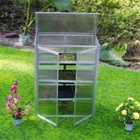 Buy cheap PC green house shed from wholesalers