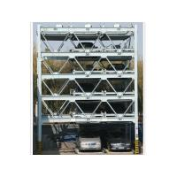 Wholesale 6-Storey Lift-sliding Parking Garage from china suppliers