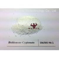 Wholesale Legal Increase Muscle Mass Boldenone Steroid Bold Cyp Powder CAS 106505-90-2 99% from china suppliers