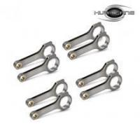Wholesale Audi / VW 1.9 2.0 PD 2.0 16V CR TDi Hurricane steel connecting rods X-beam 144mm from china suppliers