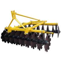 Wholesale Mounted Offset Disc Harrow from china suppliers