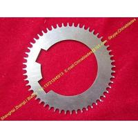 Buy cheap Pulp cutter,Cardboard blade,Cardboard cutter, Paper industry blade from wholesalers