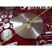 China Slitter discs knife,Roll cutting machine slitting circular knife,Belt s on sale