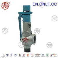 A28H-16 micro open type safety valve