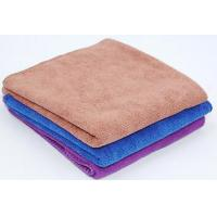 Buy cheap Towel Microfiber Cleaning Towels from wholesalers