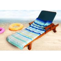 Buy cheap Towel Printed Beath Towel with Stripe from wholesalers