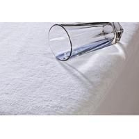 Buy cheap Mattress Cover/Mattress Protecto Waterproof Cotton Terry Mattress Protector from wholesalers