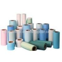 Buy cheap Disposable PP nonwoven examination table cover roll for massage from wholesalers