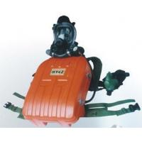Buy cheap Positive pressure oxygen respirator product