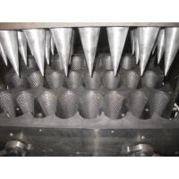 EGGTRAYMOULD horn pattern mould