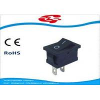 Buy cheap Rohs Approval Electrical Rocker Switches With Long Life from wholesalers