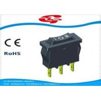 Buy cheap 3 Position Electrical Rocker Switches KCD1-113 For Home Appliance from wholesalers