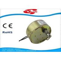 Buy cheap TYC50 3W AC Synchronous Electric Motor CW/CCW Rotation With 50/60hz Frequency from wholesalers