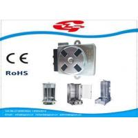 Buy cheap AC Grill Synchron Electric Motors Low Speed With Gear Box , 6W Power from wholesalers