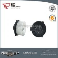 China Air Conditioning System Blower Motor 1017016542 For 2011-2017 Geely Emgrand X7 on sale