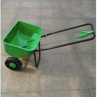 Wholesale Garden Manual Broadcast Fertilizer Spreader from china suppliers