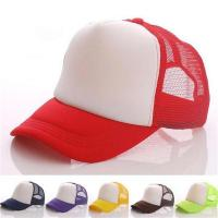 Wholesale Latest Design Dri Fit Sport Fitted Mesh Running Cap from china suppliers