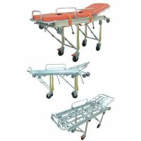 China Folding Used Ambulance Stretcher for Sale on sale