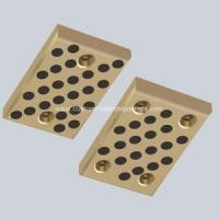 Injection molding Wear Plates