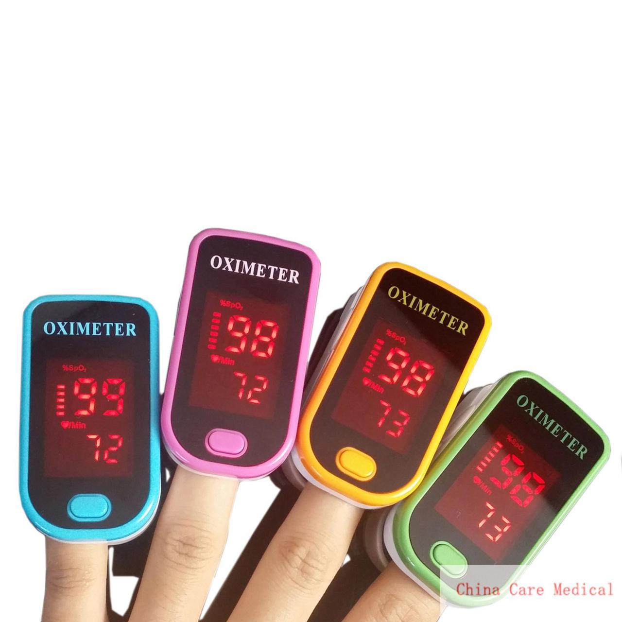 China Pulse Oximeter on sale