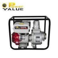 China 4 Inch Petrol Water Pump for Sale on sale