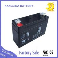 Buy cheap 4v 3.5ah 20hr lead acid battery from wholesalers