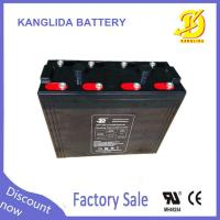 Buy cheap deep cycle vrla 2v 800ah gel battery from wholesalers