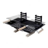 China Charcoal Grills Marsh Allen Hibachi Charcoal Grill on sale
