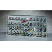 Buy cheap Acrylic Shelved Display Case from wholesalers