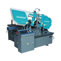 Wholesale CNC automatic miter cutting band saw machine from china suppliers