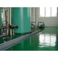 China Anti-corrosive And Acid-proof Floor on sale