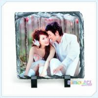 Wholesale Sublimation Photo Slate from china suppliers